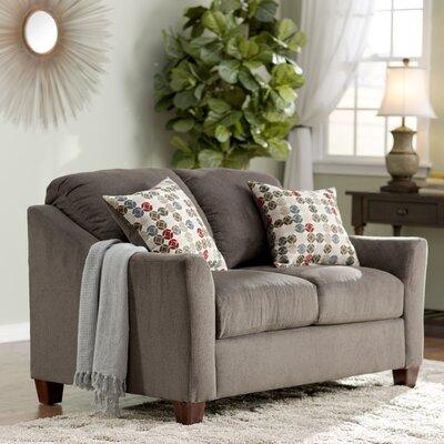 Simmons Upholstery Olivia Loveseat