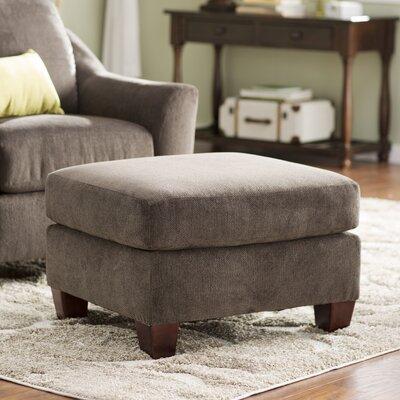 Simmons Upholstery Olivia Ottoman