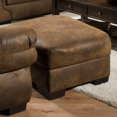 Simmons Upholstery Kelwynne Ottoman