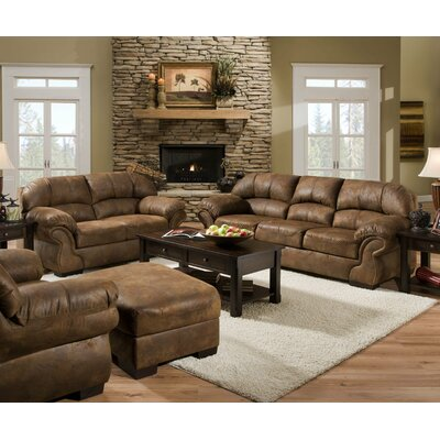 Darby Home Co DBYH3463 Kelwynne Living Room Collection