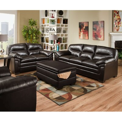 Robandy Configurable Living Room Set