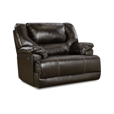 Starr Recliner by Simmons Upholstery Reclining Type: Manual
