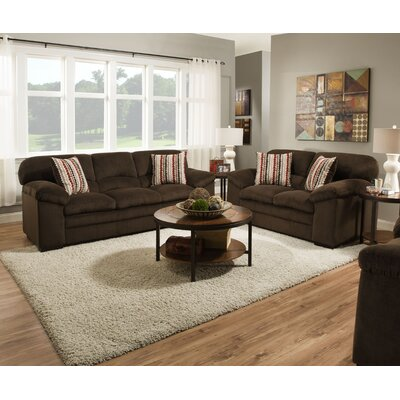 Otto Configurable Living Room Set