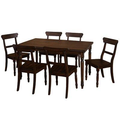 Orrin 7 Piece Dining Set