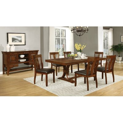 Castle Heights Dining Table