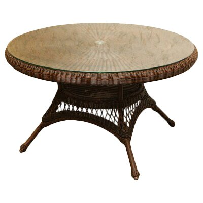 Fleischmann Conversation Table Finish: Java