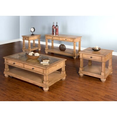 Berlinville Coffee Table Set