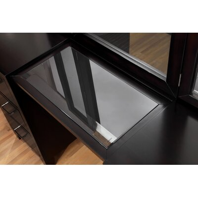 Berne 6 Drawer Standard Dresser
