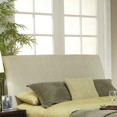 Cornwall Upholstered Sleigh Headboard