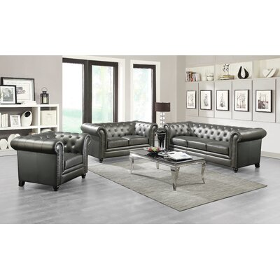 Vanallen Configurable Living Room Set