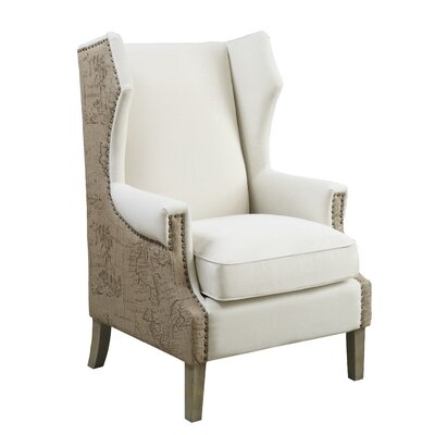 Chavers Wingback Chair