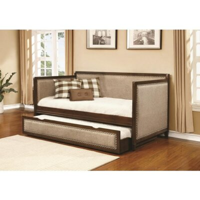 Rossford Daybed with Trundle
