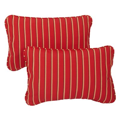 Coddington Outdoor Lumbar Pillow Size: 13 H x 20 W x 6 D