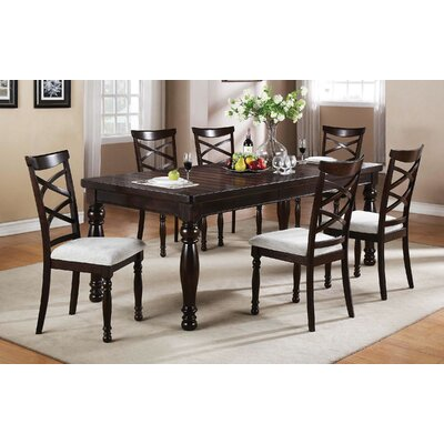 Hawkes 7 Piece Dining Set