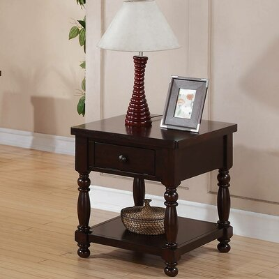 Hawkes End Table