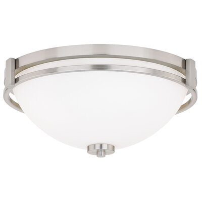 Lenore 1-Light Flush Mount