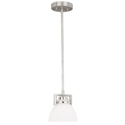 Lenore 1-Light Mini Pendant