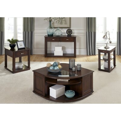 Lorene Coffee Table Set