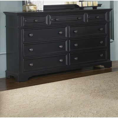 Linda 9 Drawer Dresser