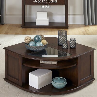Lorene Coffee Table with Lift Top