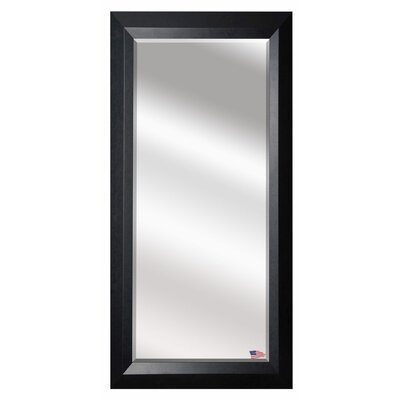 Angle Beveled Wall Mirror