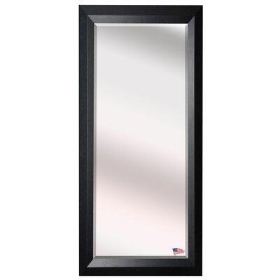 Angle Beveled Wall Mirror Size: 71 H x 31 W