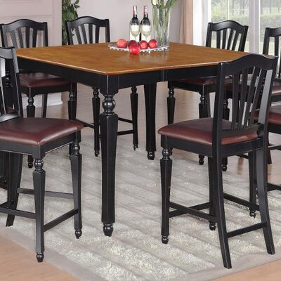 Ashworth 7 Piece Dining Set