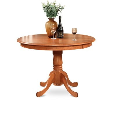Bonenfant Dining Table Finish: Light Cherry