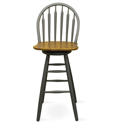 Traynor 30.75 Swivel Bar Stool