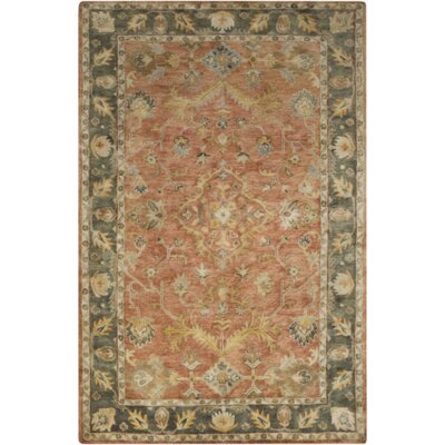 Imani Hand-Tufted Area Rug Rug Size: Rectangle 2 x 3