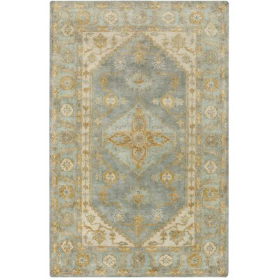 Evangeline Rug Rug Size: Rectangle 8 x 10