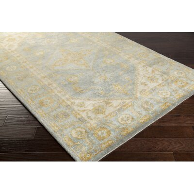 Evangeline Rug Rug Size: Rectangle 2 x 3