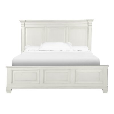 Barker Ridge Panel Bed Size: Queen