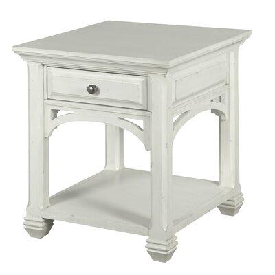 Wilburn Rectangular End Table