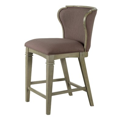 Wilburn 35 Bar Stool