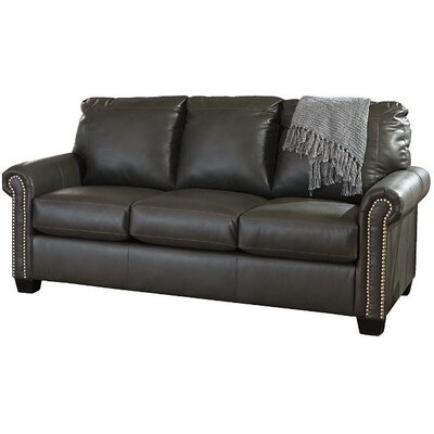 Darby Home Co DRBC7520 Alper DuraBlend Full Sleeper Sofa Upholstery