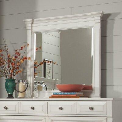 Randolph Square Dresser Mirror