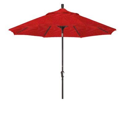Mullaney 9' Market Umbrella 026D3CF51211472B9586C905D8F96327