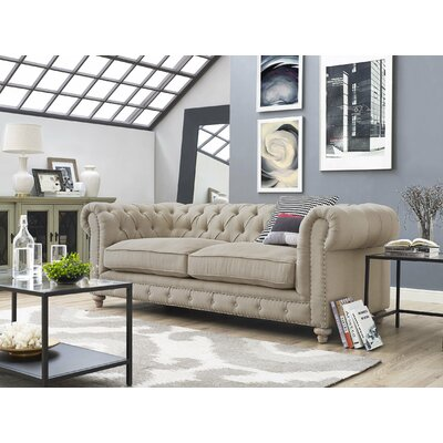Mickelsen 2 Piece Living Room Set