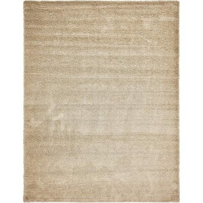 Powers Beige Area Rug