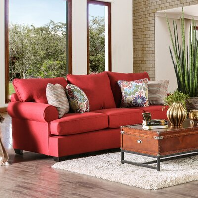 Driffield Transitional Sofa