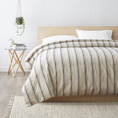 Bertrand Duvet Cover Size: King