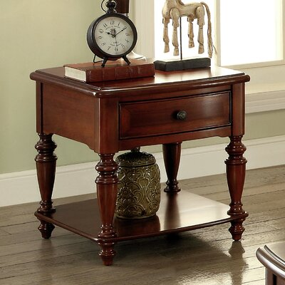 Passaic End Table