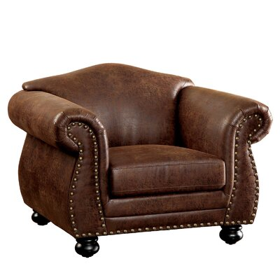 Pearshill Club Chair
