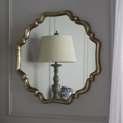 Earles Wall Mirror
