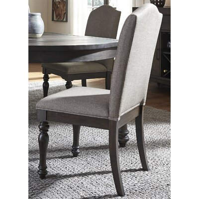 Bulpitt Upholstered Side Chair (Set of 2)