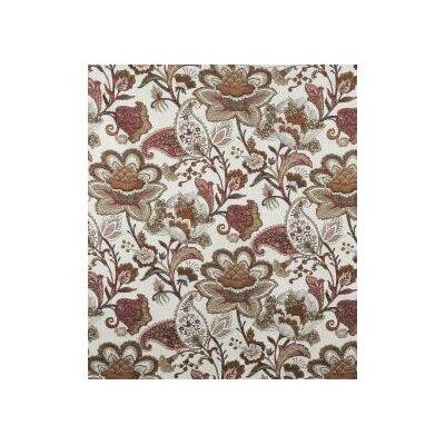 Malden Recliner Upholstery: Chesterfield Cranber