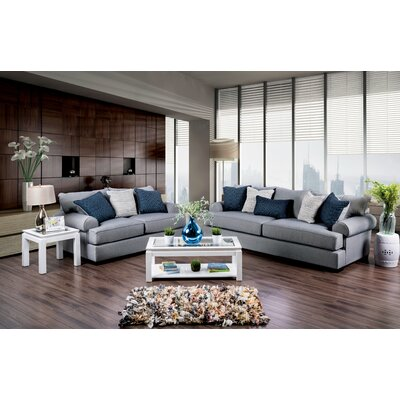 Douglasland Configurable Living Room Set