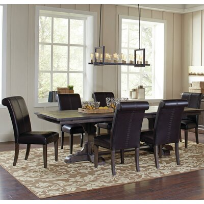 Bumgardner 7 Piece Dining Set