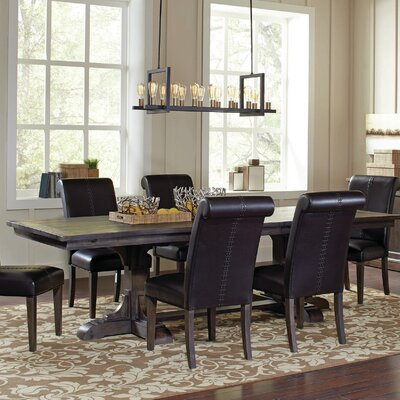 Bumgardner Extendable Dining Table